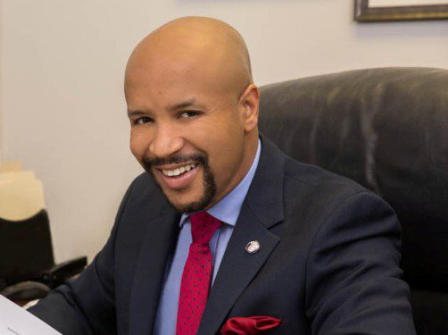 Durham Personal Injury Attorney Brandon S. Atwater
