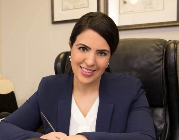 Sara Fathi-Nejad Attorney